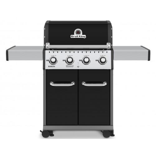 Barbecue a Gas Baron 420