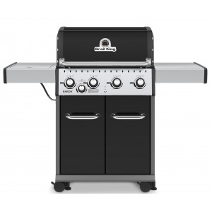 Barbecue a Gas Baron 440