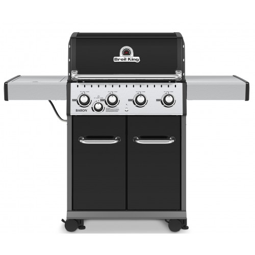 Barbecue a Gas Baron 440