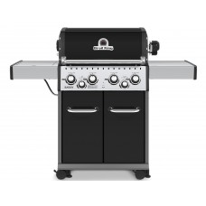 Barbecue a Gas Baron 490