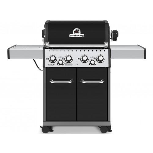 Barbecue a Gas Baron 490