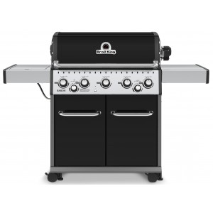 Barbecue a Gas Baron 590