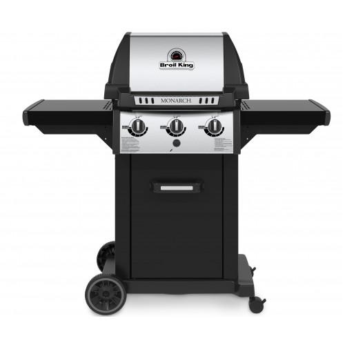 Barbecue a Gas Monarch 320