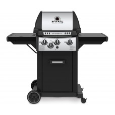 Barbecue a Gas Monarch 340