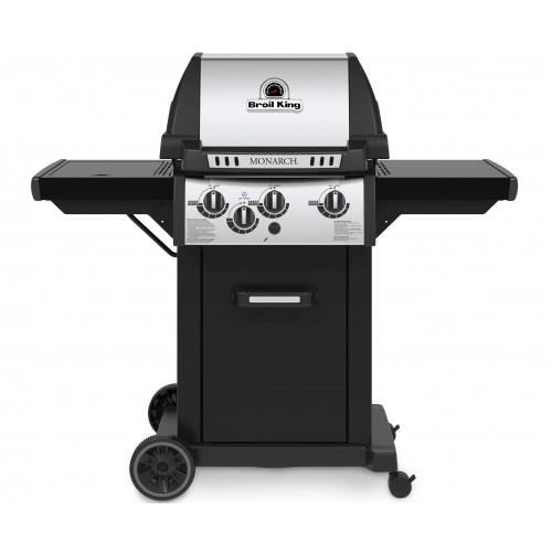 Barbecue a Gas Monarch 340