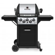 Barbecue a Gas Monarch 390