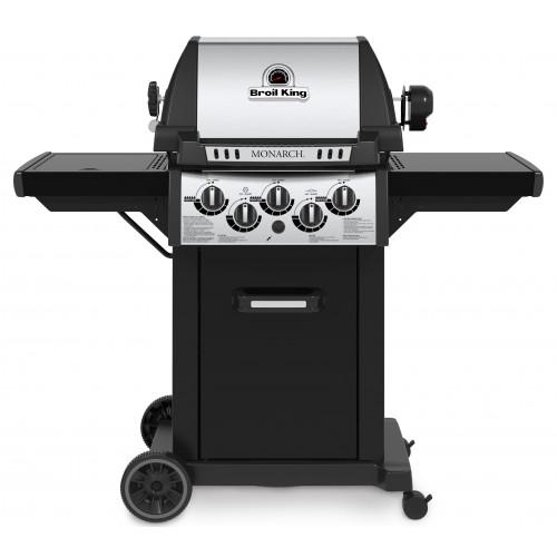 Barbecue a Gas Monarch 390