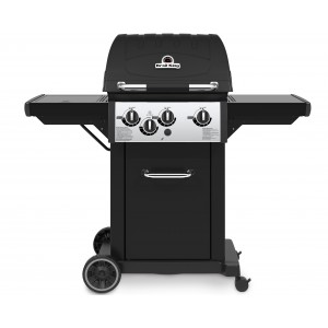 Barbecue a Gas Royal 340