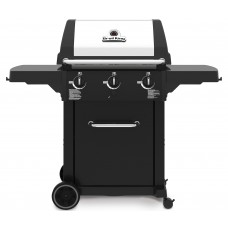 Barbecue a Gas Royal XL 320