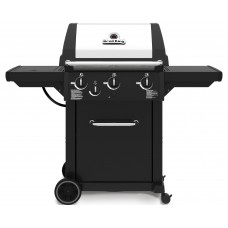 Barbecue a Gas Royal XL 340