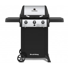 Barbecue a Gas Gem 320
