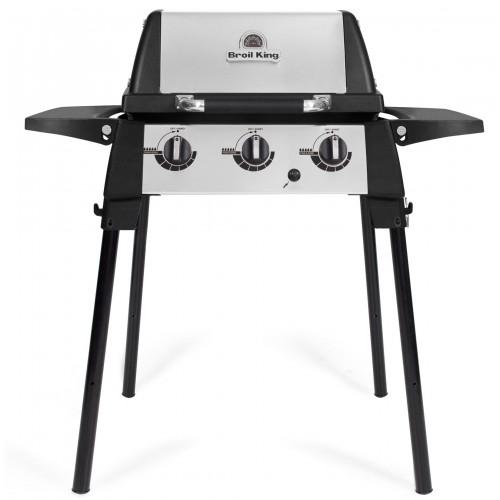 Barbecue a Gas Portachef 320