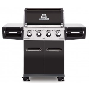 Barbecue a Gas Regal 420