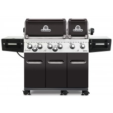 Barbecue a Gas Regal XL 690