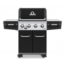 Barbecue a Gas Regal 440