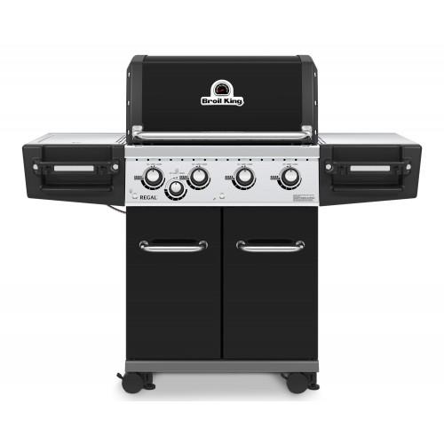 Barbecue a Gas Regal 440