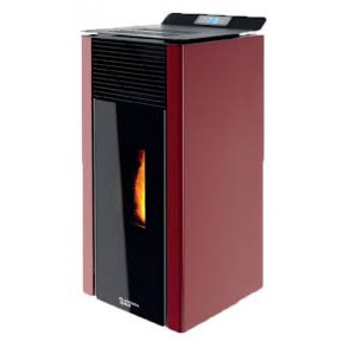 Stufa a Pellet Veronica Air 9 KW