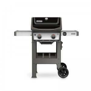 Barbecue a Gas Weber Spirit II E-210 Black 44010129