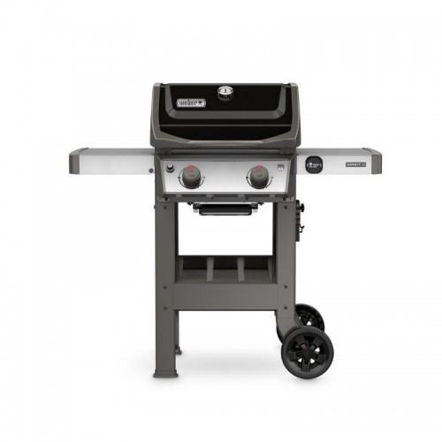 Barbecue a Gas Weber Spirit II E-210 Black 44010129