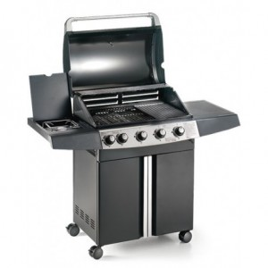 Barbecue a Gas Expert 5 ecoplus