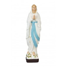 Madonna di Lourdes Fluorescente