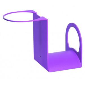 Porta-Gomma in ferro 42/PG