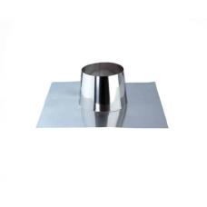 Faldale piano con base in alluminio in AISI 304