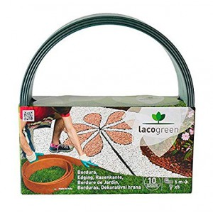 Kit Bordura Lacogreen - 5 metri