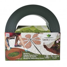 Kit Bordura Lacogreen - 15 metri