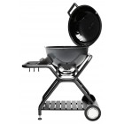 Barbecue a Gas ASCONA 570 G GRIGIO