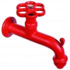 Rubinetto in ottone colorato RUB/022