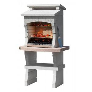 Barbecue a legna e carbonella Nairobi