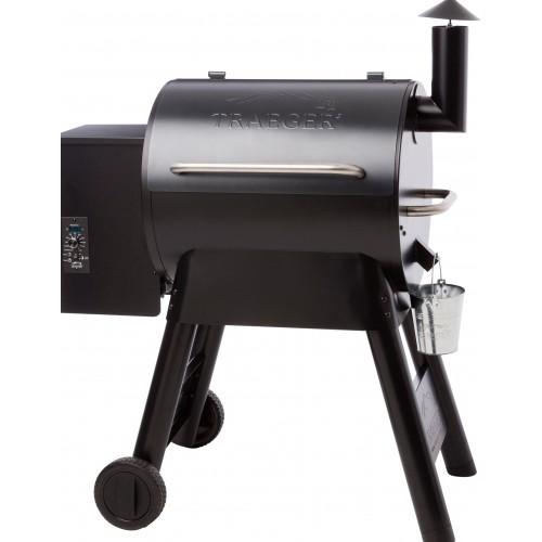 Barbecue a Pellet PRO 22 BLU