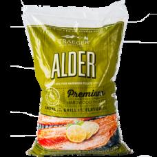 Pellet Alder