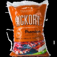 Pellet Hickory