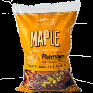Pellet Maple