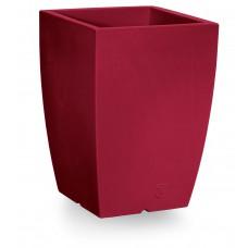 Vaso quadrato Genesis H 60