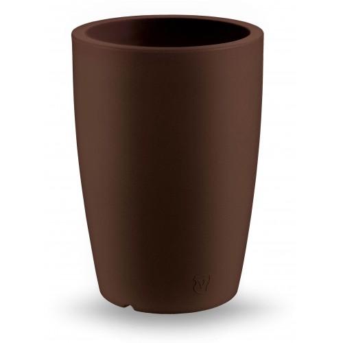Vaso rotondo Genesis H60